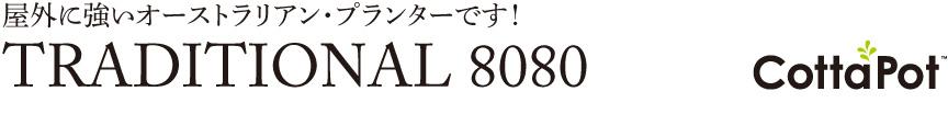伝統樹脂【トラディショナル8080】