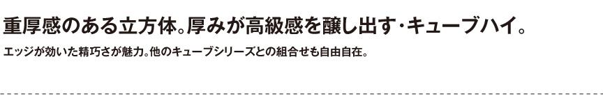 ユーロスリープラスト【キューブ50】