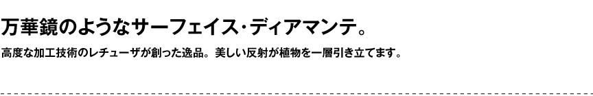 レチューザ【ディアマンテ】