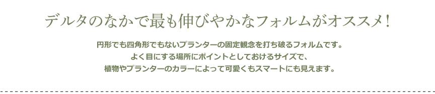 レチューザ【デルタ40】