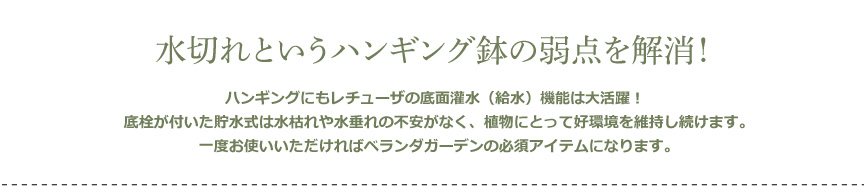 レチューザ【バルコネラ50】