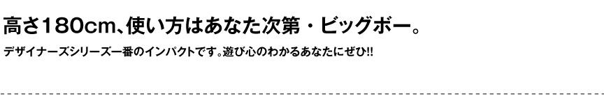セラルンガデザイナーズ【ビッグボー】