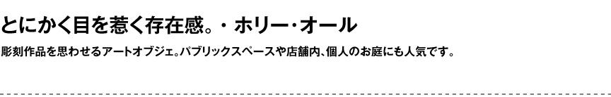 セラルンガデザイナーズ【ホリーオール】